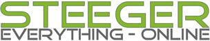 Kundencenter Steeger Online